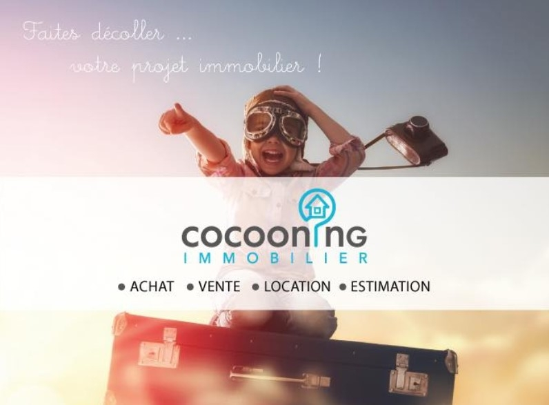 COCOONING IMMOBILIER